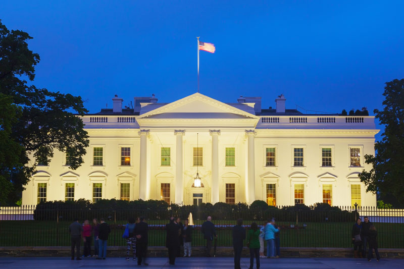 Employee Benefits Policies of 7 Presidents: a Historical Perspective