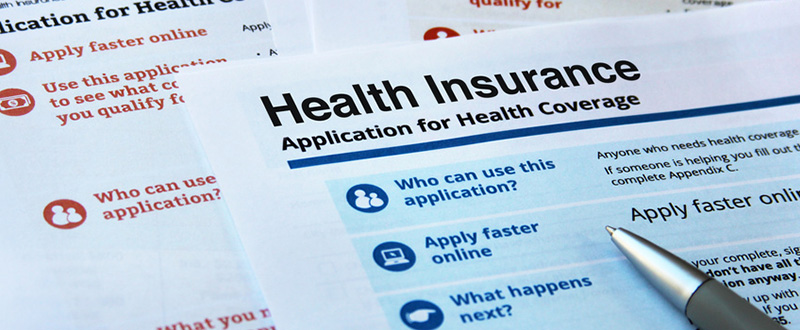 The New Year's Tradition You'd Like to Get Rid Of: Getting Ready for That Annual Health Insurance Renewal