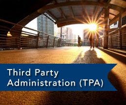 The Open Solution - Third Party Administration