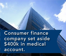 The Open Solution - Consumer Finance
