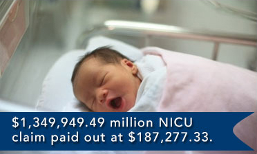 The Open Solution - Success Stories NICU