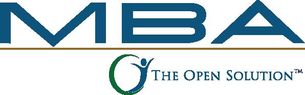 MBA + OS Logo